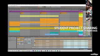 Student Project Sharing   Jakob S   Happier Remix v3