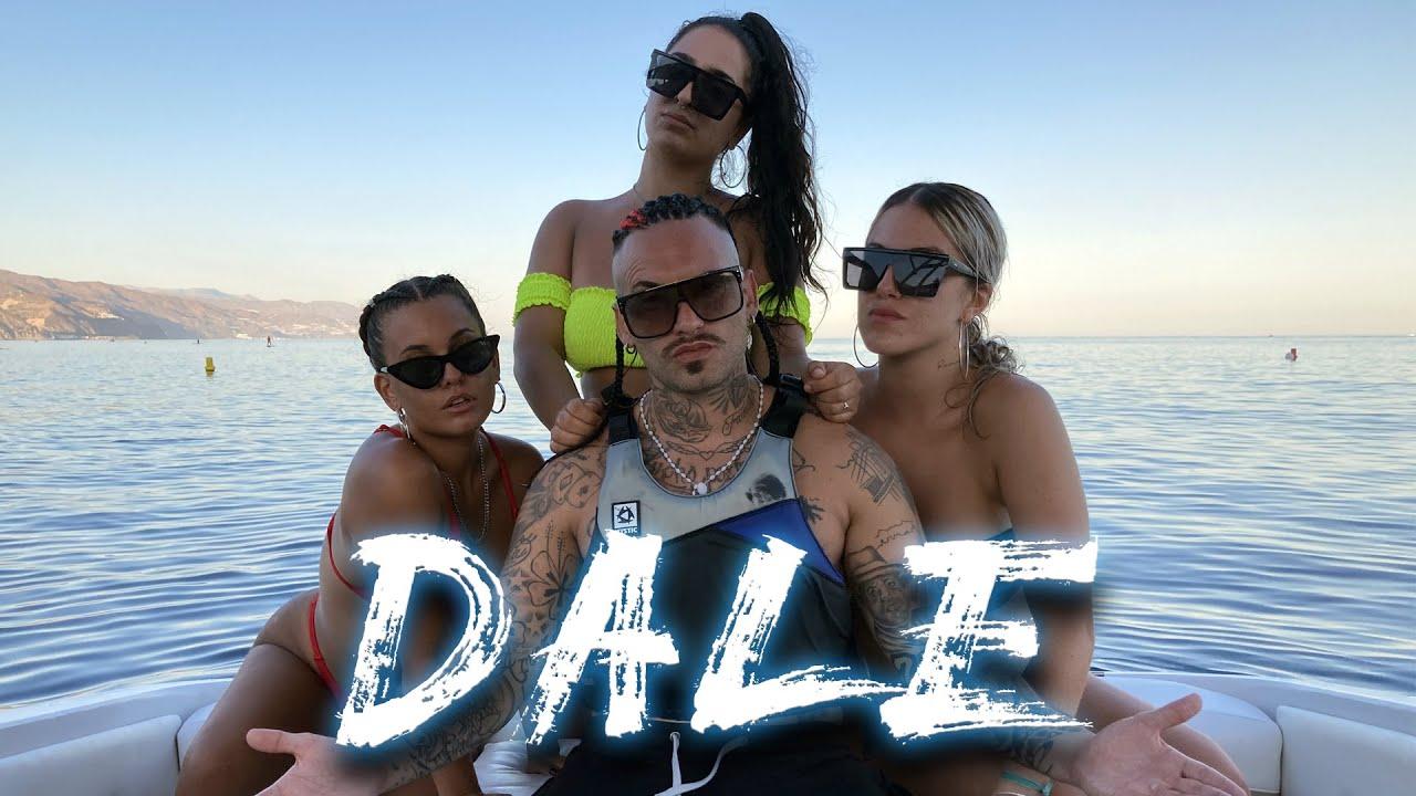 DALE - CHACHO EL PRINCIPE