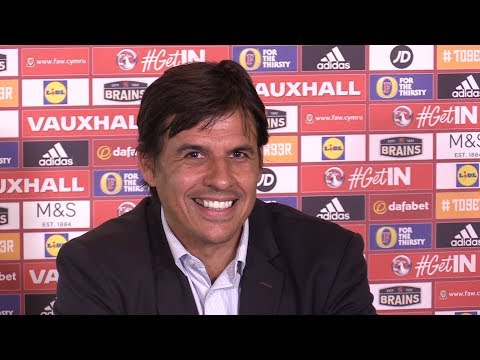 Chris Coleman Press Conference - Names Portugal Training Squad Ahead Of Serbia World Cup Qualifier