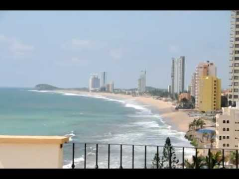 Tiara Sands Mazatlan Mexico Youtube