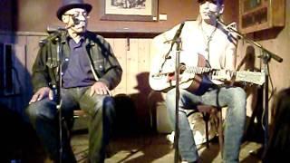 Carl Wyatt & Archie Lee Hooker / Honky Tonk 13-11-11 Part.1