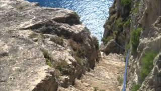 Γιάλοβα-Καλάμαρη-Σφακτηρία Διακοπές 2010  Μέρος 1ο