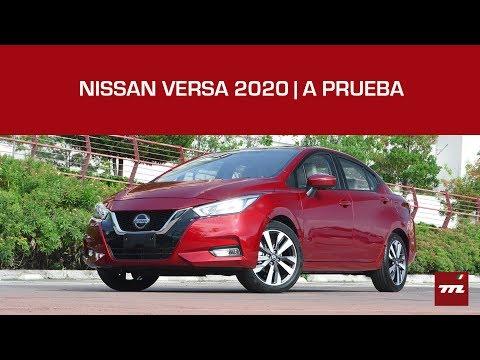 Nissan versa no da marcha