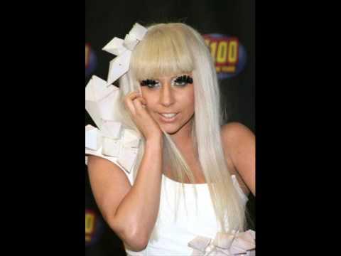 Lady GaGa Feat Akon & Kardinal Offishall Just Dance
