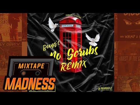 Boogz - No Scrubz | @MixtapeMadness
