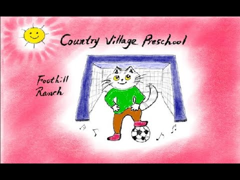 Spring Counting- Country Village Preschool & Kindergarten Foothill Ranch