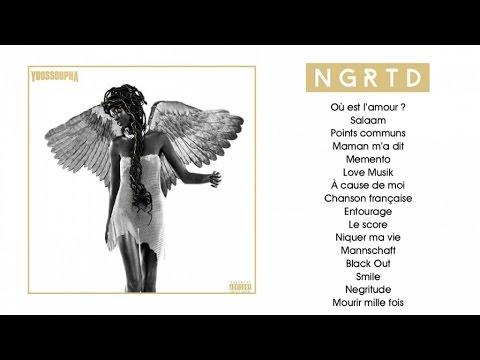 Youssoupha - Mourir Mille Fois (Audio officiel)