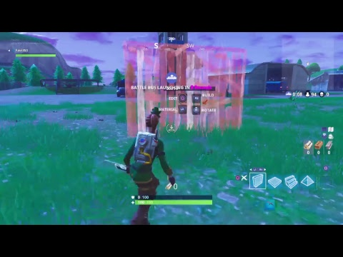 *NEW Update* Fortnite Playing With Subscribers (PS4) (LIVE)