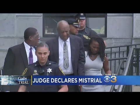 Thumbnail: Cosby's Attorney, Spokesperson Speak Out Following Mistrial Verdict