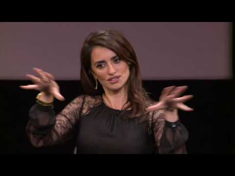 Penelope Cruz I Interview I TimesTalks