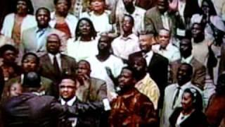 Cairo Green & Houston Mass Choir