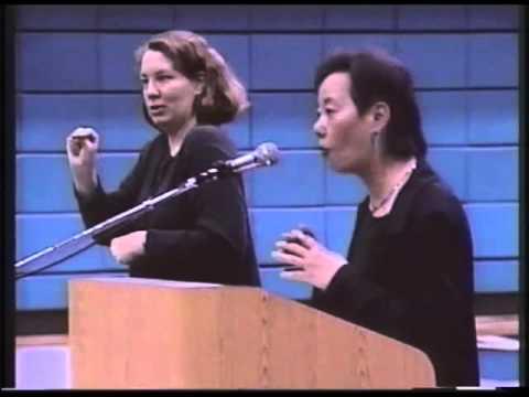 Evelyn Hu-DeHart, Professor of History and American Studies