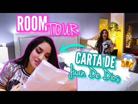 TOUR POR MI CUARTO | ROOM TOUR  (lo que escondo 🤭💗) Kimberly Loaiza