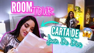 TOUR POR MI CUARTO | ROOM TOUR  (lo que escondo