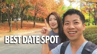 BEST DATE SPOT! I SEOUL U SIGN!  - Seoul, Life in Korea, VLOG Ep 19