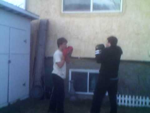 lethbridge fight