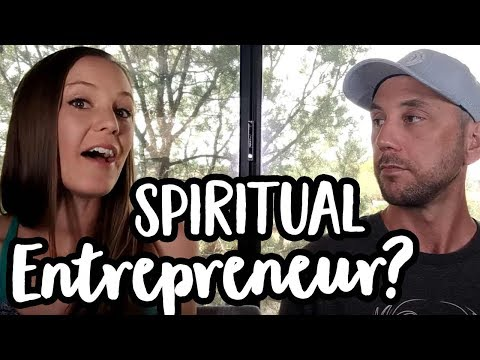 How To Thrive As A Spiritual Entrepreneur - 3 Keys To Success!