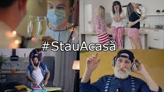 Descarca Ionut Eduardo - Stau Acasa (Originala 2020)