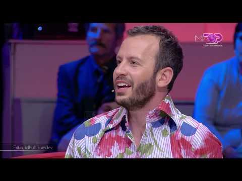 Top Show Magazine, 4 Prill 2018, Pjesa 5 - Top Channel Albania - Talk Show