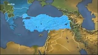 Die Türkei Rückkehr in den Orient - Mit offenen Karten
