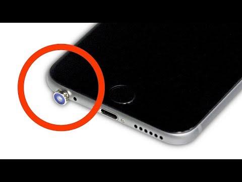 Крутой Гаджет за 8 Долларов. Впечатления от iPhone X. Виртуальная Помощница.
