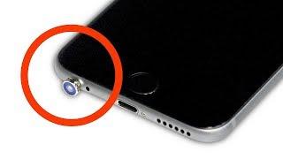 Крутая Вещь за 8 Долларов. Впечатления от iPhone X. Виртуальная Помощница.