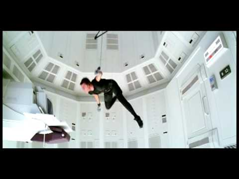 MI 1 Mission Impossible Music Video