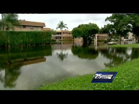 Kings Point drying out after extreme flooding