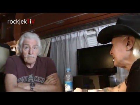 Talking Woodstock