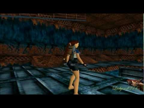 Tomb Raider II - Level 7 - 40 Fathoms |