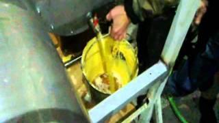 Produkcja parafin, komponenty paliwowe, utylizacja smieci komunalnych,