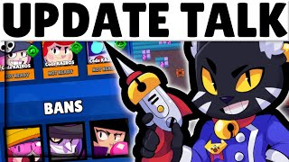 New Brawler Kit?! | Something BIG is coming! | Update Predictions & Wish-List!