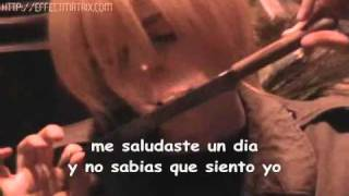 Yaderenka (Psychotic Len´s love song) Spanish Fandub