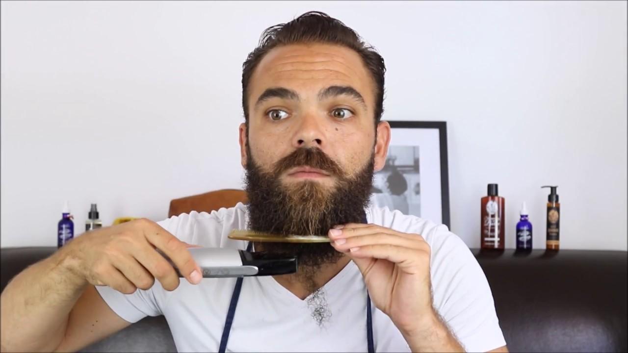 guide ultime et complet pour tailler sa barbe la tondeuse panasonic i shaper youtube