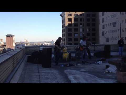 "Southbound Drive perform ""Tenderly"" live in Houston 