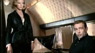 James Bond 007 Collection trailer - With Sean Connery & Pierce Brosnan
