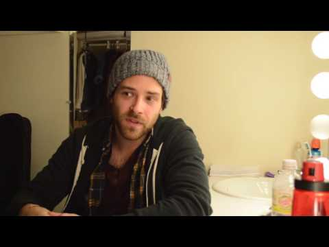True Colors: Broadway Fights Ovarian Cancer  Ben Rappaport