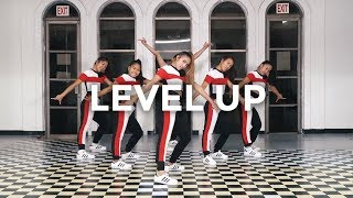 Level Up - Ciara (Dance Video) | @besperon Choreography #levelupchallenge Video