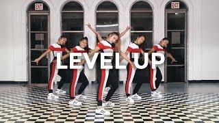 Level Up - Ciara (Dance Video) | @besperon Choreography