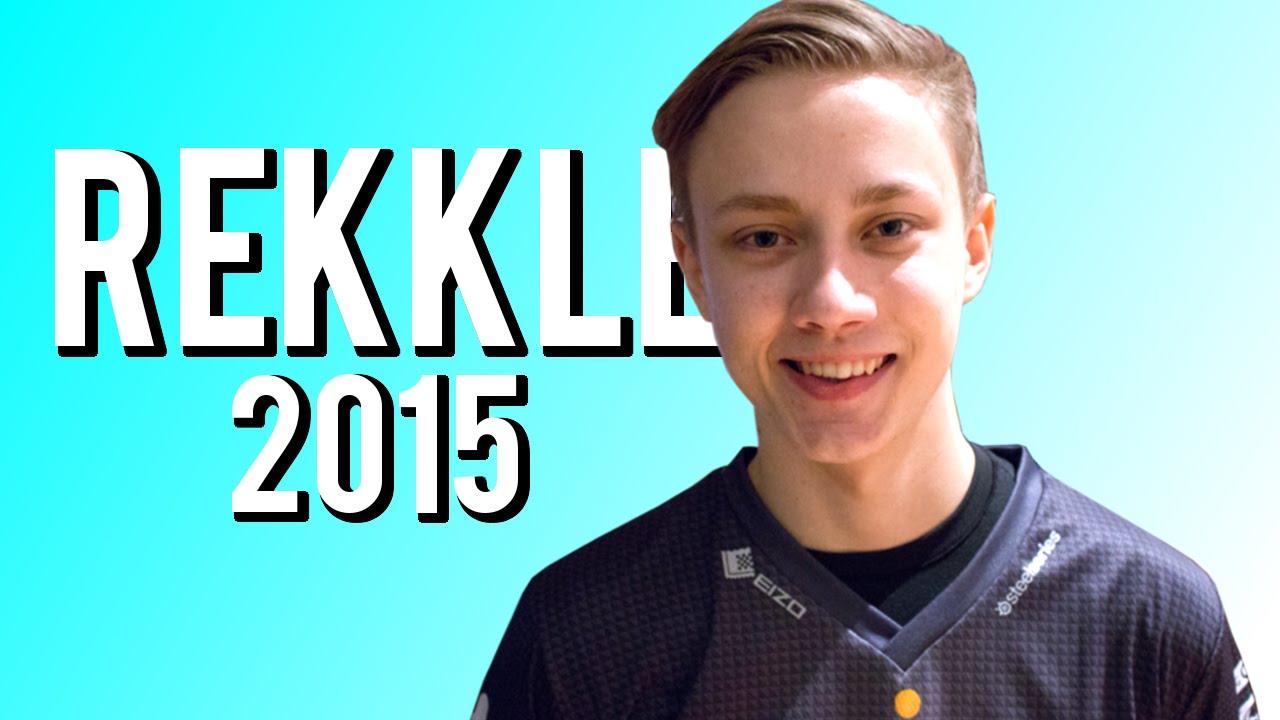 Tổng hợp siêu highlight của Rekkles giai đoạn 2014-2015