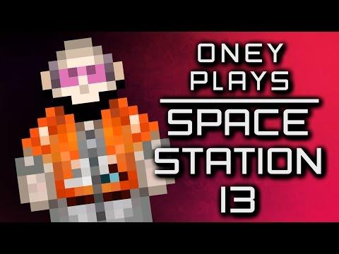 Tippo The Traitor - Space Station 13