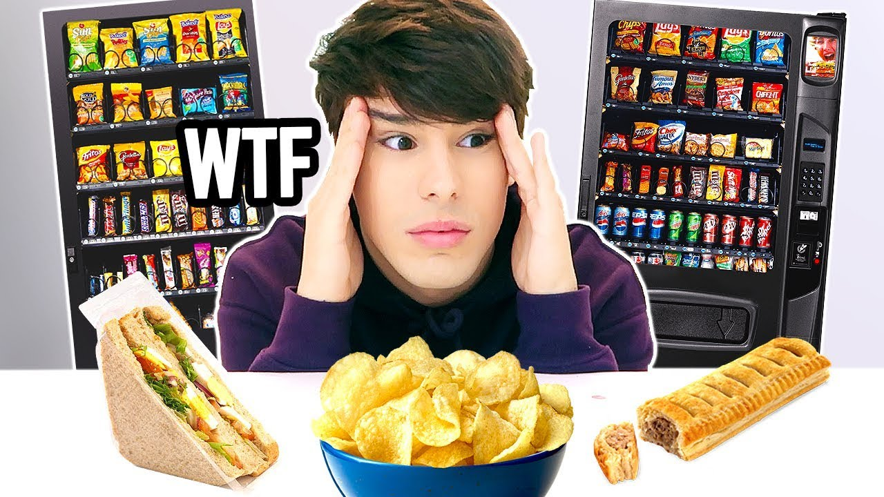 i-only-ate-vending-machine-foods-for-24-hours