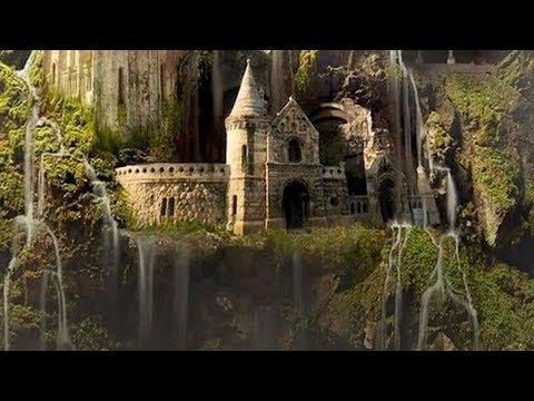 7 Atemberaubende Orte, die so wirklich existieren!