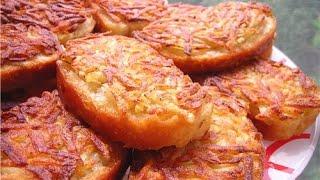 Гарячі Бутерброди | Bocadillos Calientes