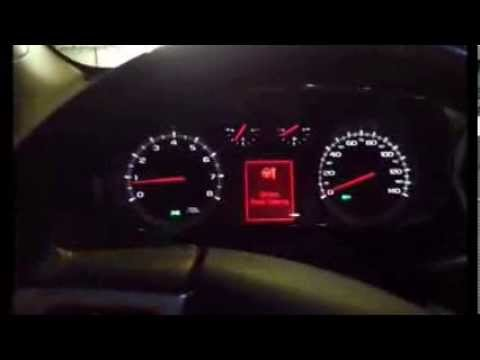 how to clear engine light in a 2007 gmc acadia