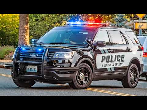 (Scanner Audio) Mountlake Terrace PD Robbery with Weapon call 11/21/17