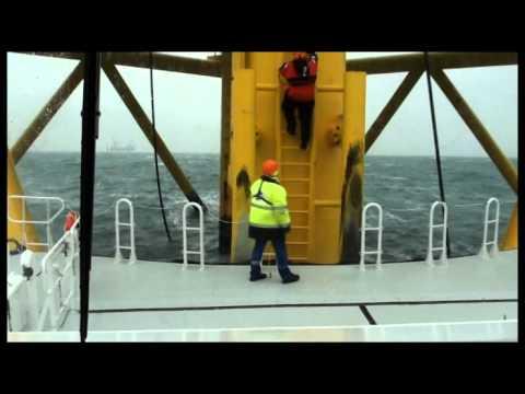 NATALIA BEKKER Crew Transfer Vessel