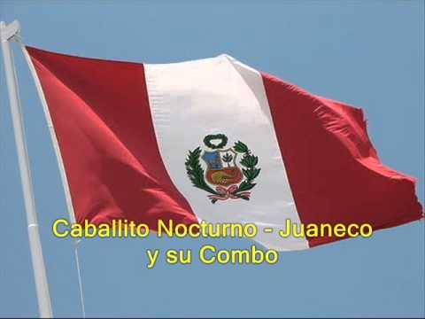 Caballito Nocturno - Juaneco y su Combo (cumbia)
