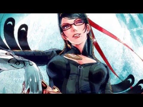 BAYONETTA 3 Official Trailer (2018)