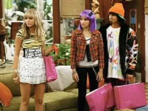 Can help Hanna montana and lilly from show naked what phrase